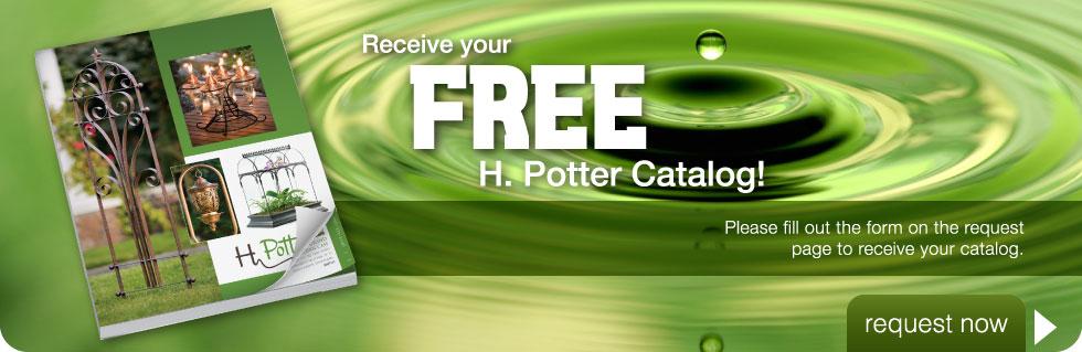 H. Potter Catalog
